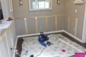 dining room wainscoting done jenna sue design blog pictures of dining rooms with wainscoting dining room