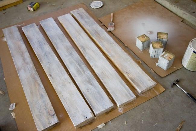 Easy To Build Coffee Table.Easy Diy Coffee Table Jenna Sue Design Blog
