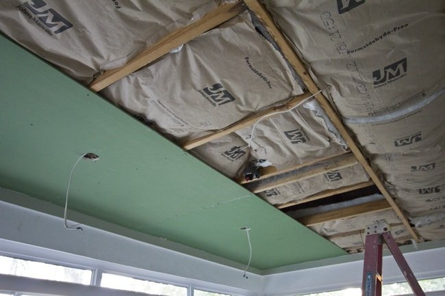 humidity resistant drywall