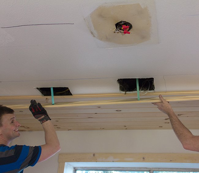 how to build and install a ballbar