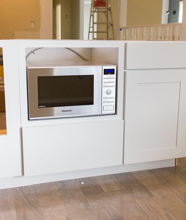 Kitchen Chronicles: An Ikea Pax Pantry, Part 1 | Jenna Sue