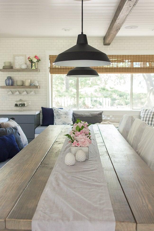 Kitchen Source List & Budget Breakdown | Jenna Sue Design Blog