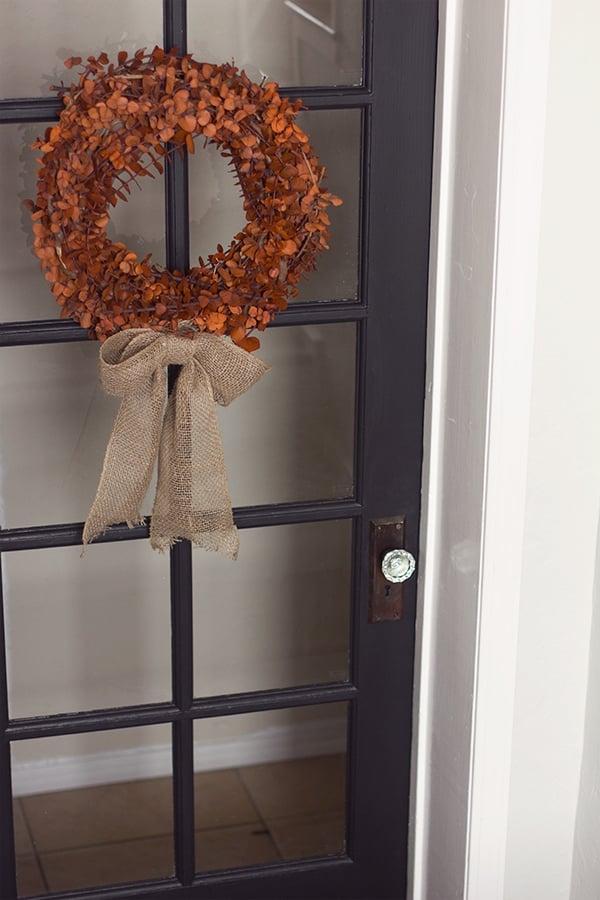A Vintage Glass Doorknob Diy For Under 14 Jenna Sue