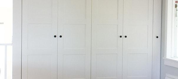 custom ikea pax kitchen pantry