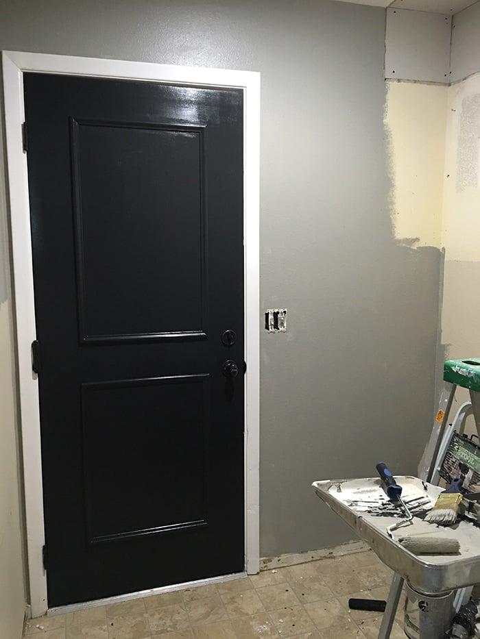 The Easiest Flat Panel Door Update Ever Jenna Sue