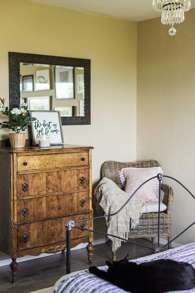 Guest Bedroom Reveal Jenna Sue Design Blog
