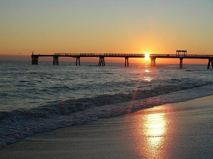 christmas-on-the-beach-in-florida-1382047