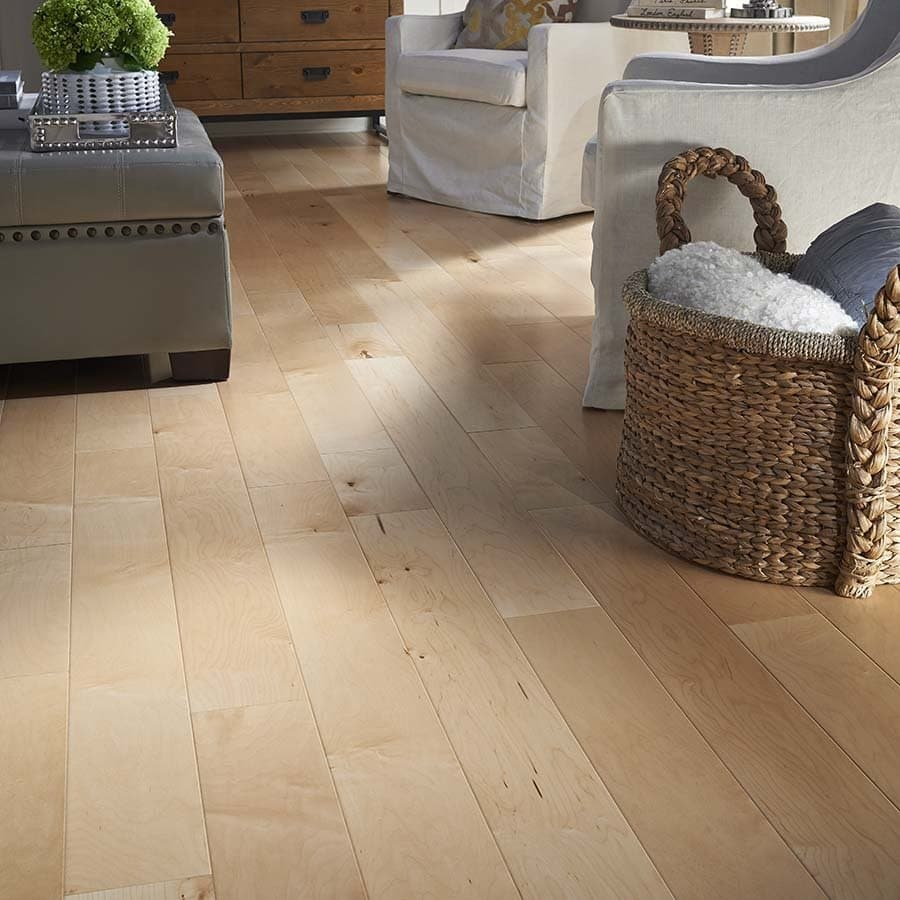 & Choosing the right flooring for your home | Jenna Sue Design Blog