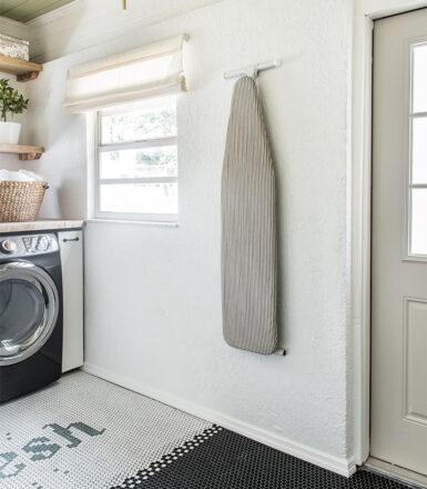 riverside retreat laundry room