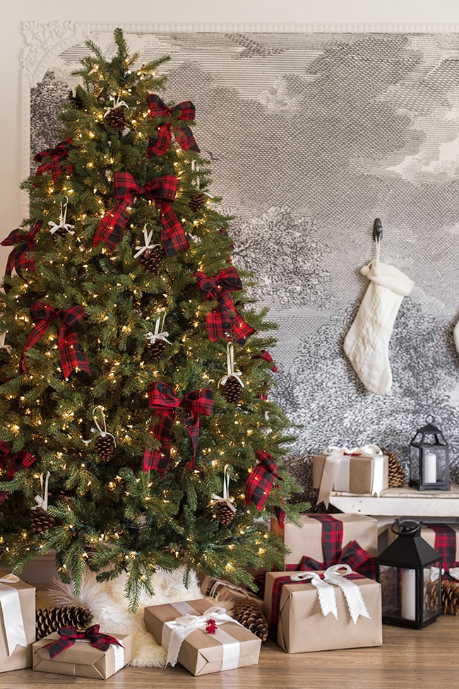 Our 2018 Christmas Home Jenna Sue Design Blog