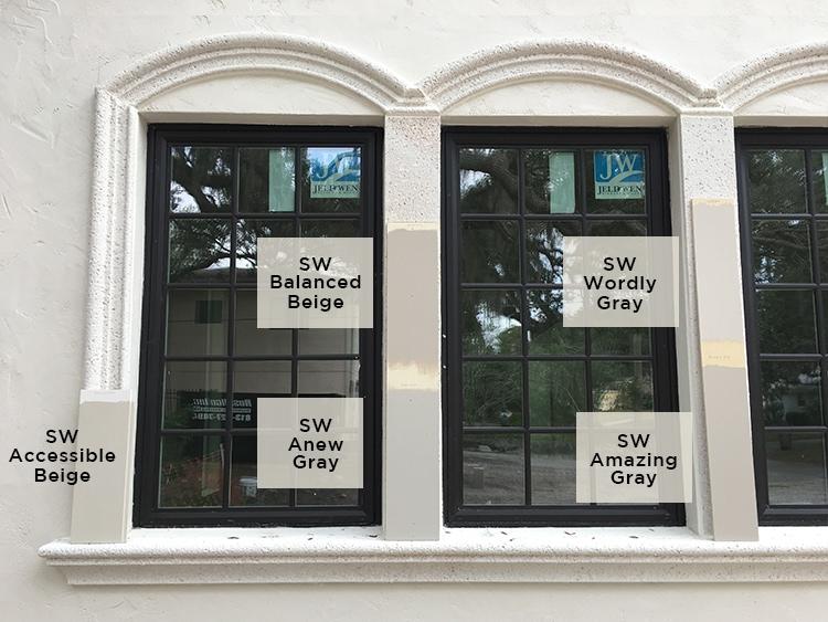anew gray amazing gray exterior