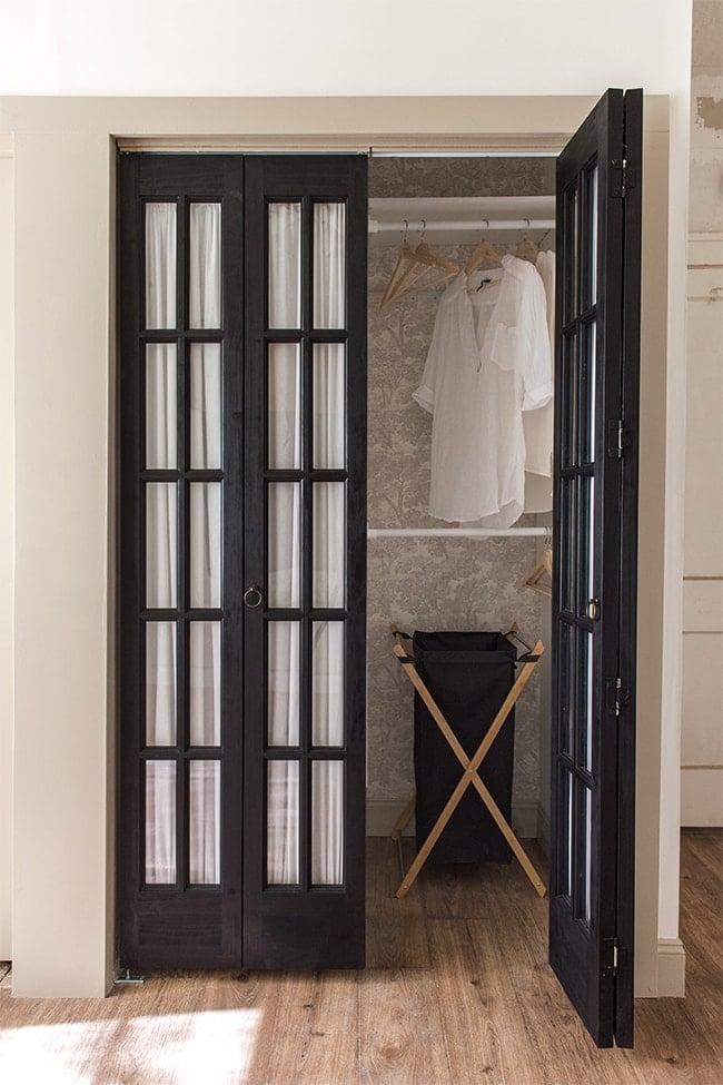 custom closet diy