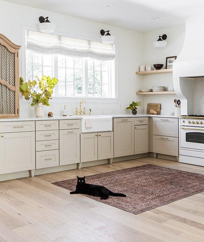 heights house kitchen