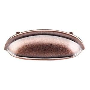 copper cabinet pull