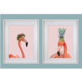 Flamingo Art Prints