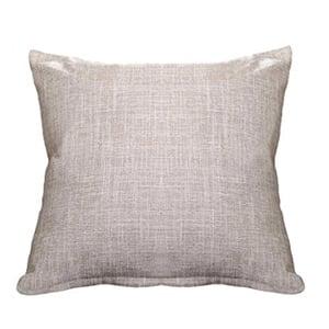 Khaki Linen Pillow