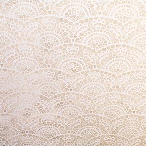 lace stencil