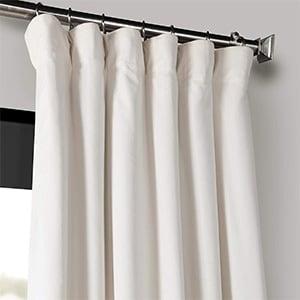 108 Velvet curtains