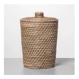 Seagrass Trash Bin