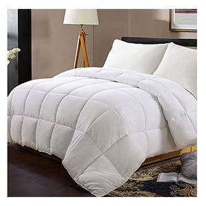 quilted comforter