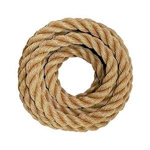 "1"" jute Rope"