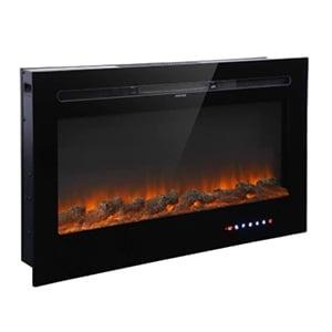 slim Fireplace Insert