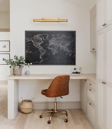 diy office desk ideas